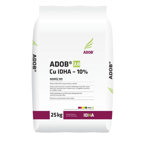 ADOB® 2.0 Cu IDHA - 10%