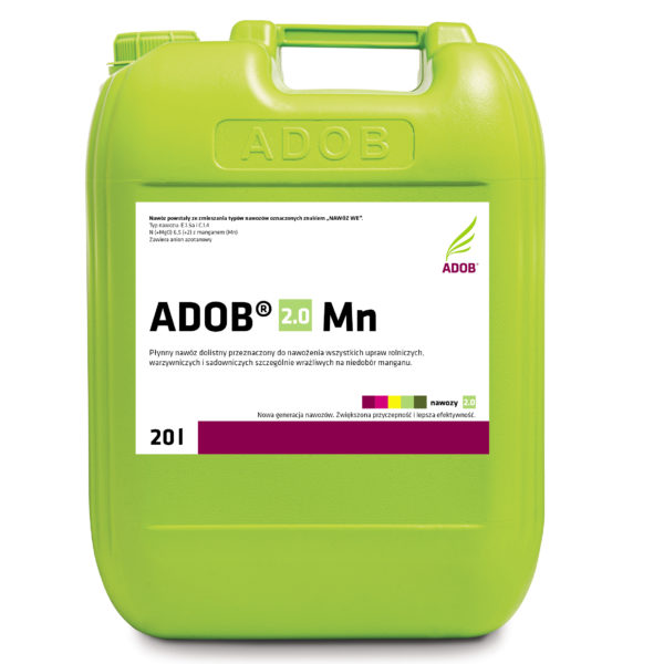 ADOB 2.0 Mn