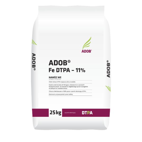 ADOB Fe DTPA – 11%