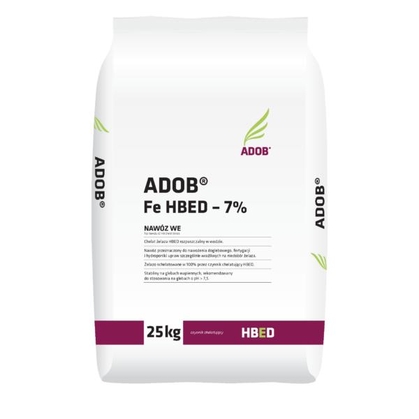 ADOB® Fe HBED - 7%