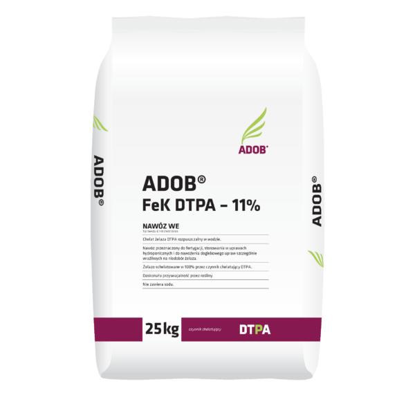 ADOB® FeK DTPA - 11%