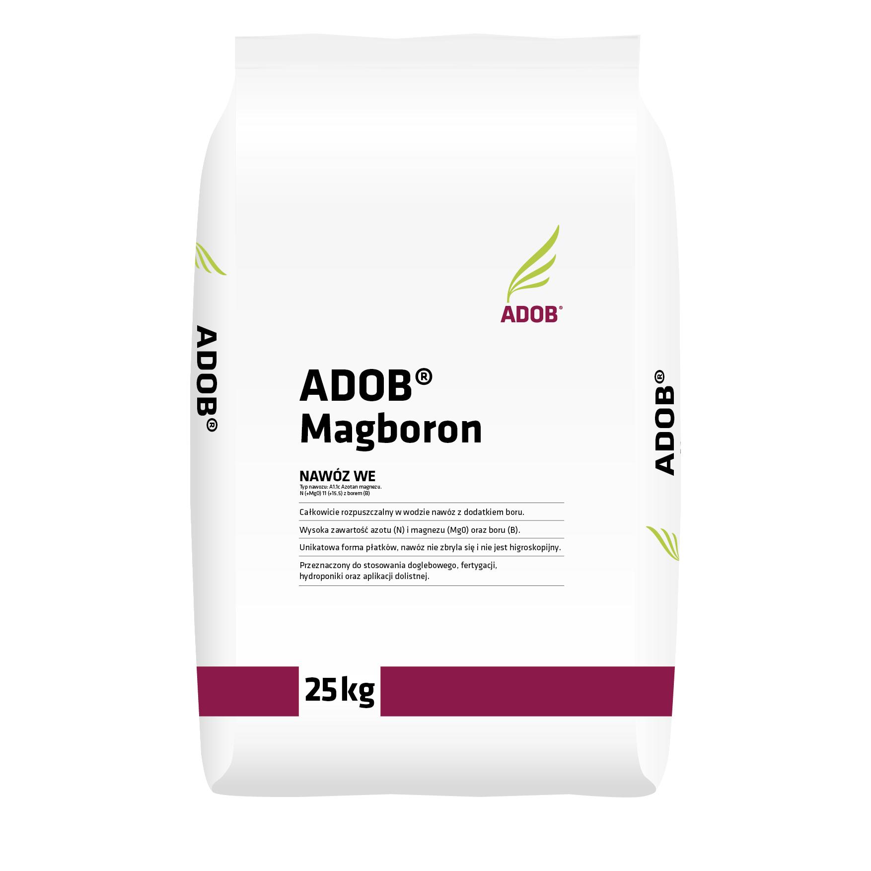 ADOB Magboron