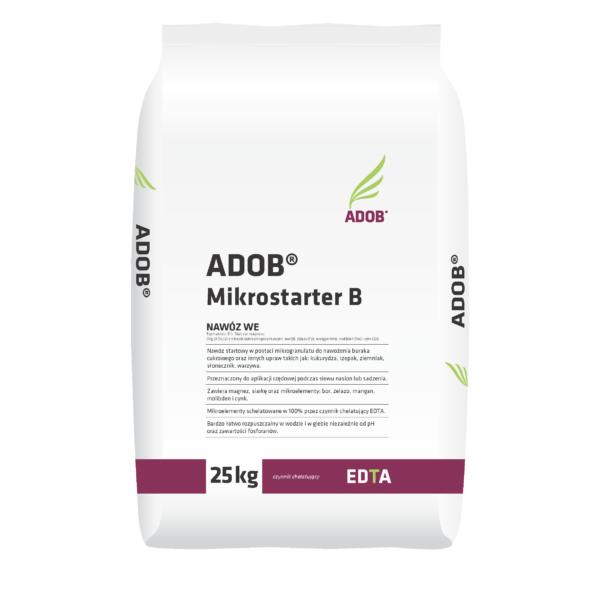 ADOB® Mikrostarter B