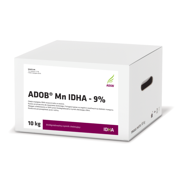 ADOB® Mn IDHA – 9%