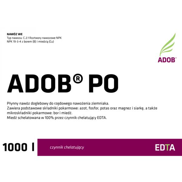 ADOB® PO