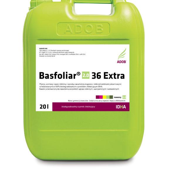 Basfoliar® 2.0 36 Extra