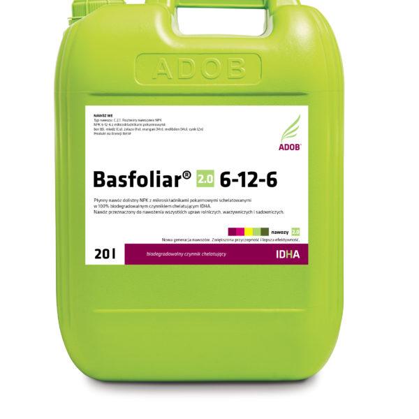 Basfoliar® 2.0 6-12-6