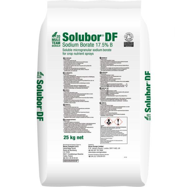 Solubor® DF