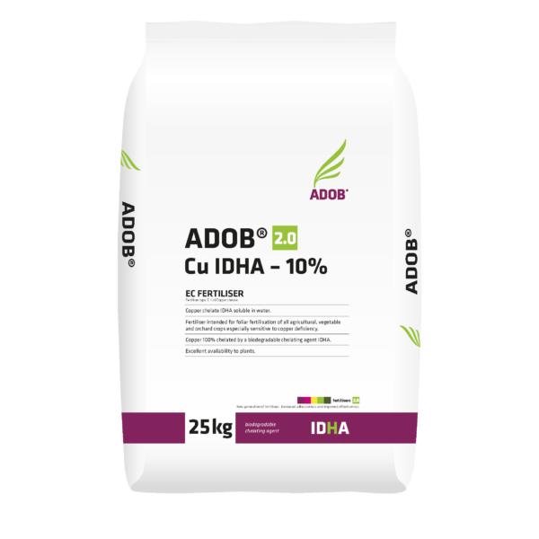 ADOB 2.0 Cu IDHA – 10%