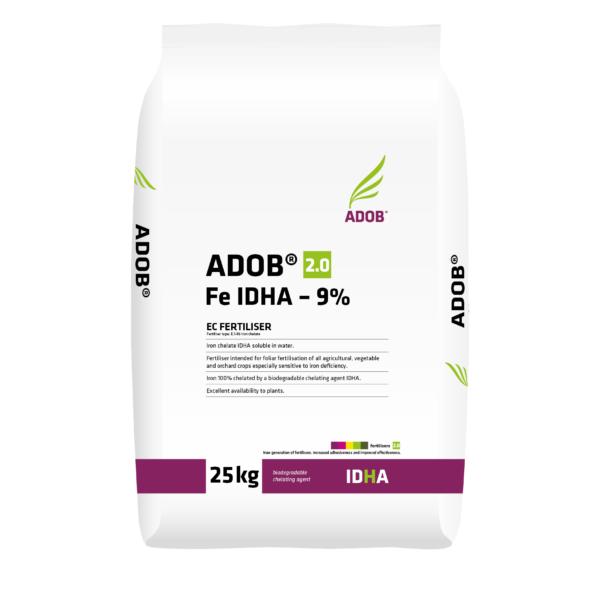 ADOB 2.0 Fe IDHA – 9%