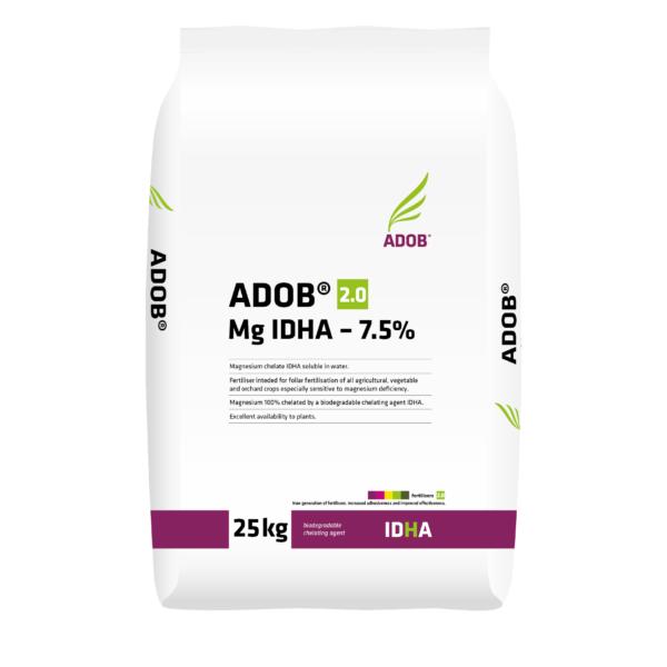 ADOB 2.0 Mg IDHA – 7.5%
