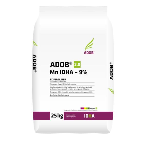 ADOB 2.0 Mn IDHA– 9%