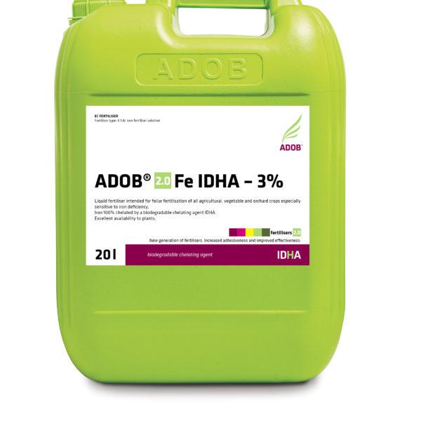 ADOB 2.0 Fe IDHA - 3%