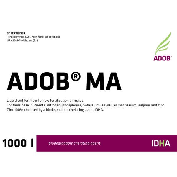 ADOB MA
