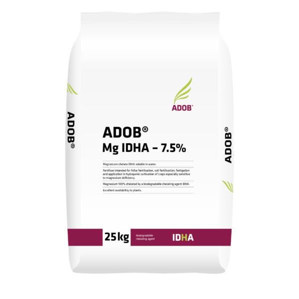 ADOB Mg IDHA – 7.5%