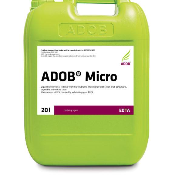 ADOB Micro