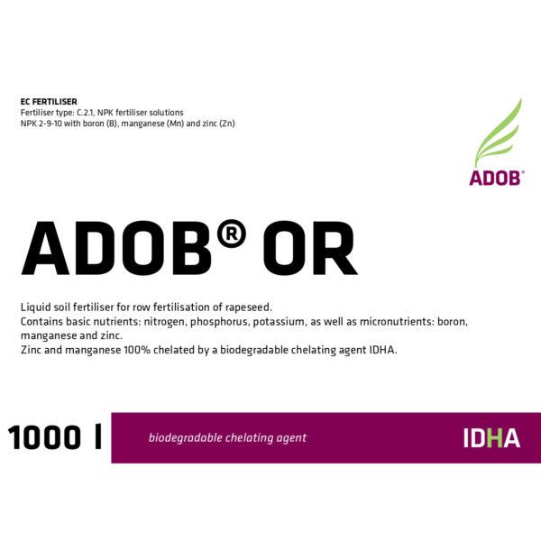 ADOB OR