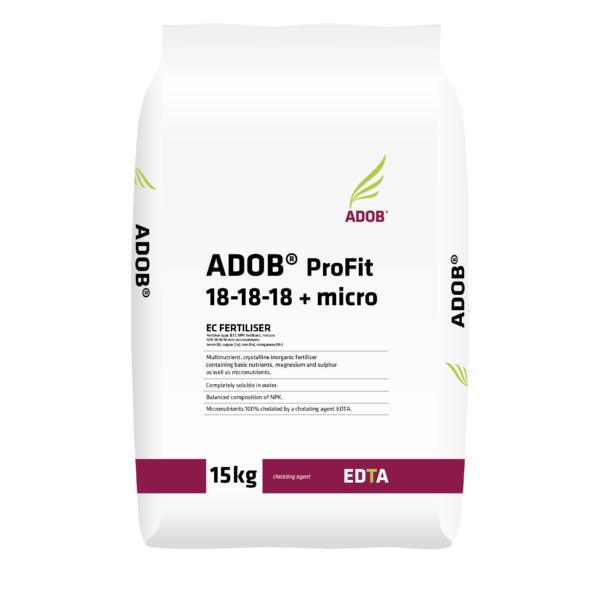 ADOB® ProFit 18-18-18 + micro