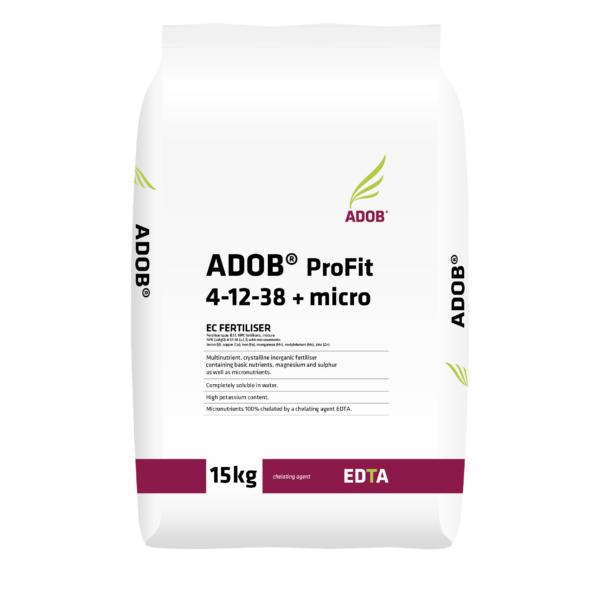 ADOB ProFit 4-12-38 + micro