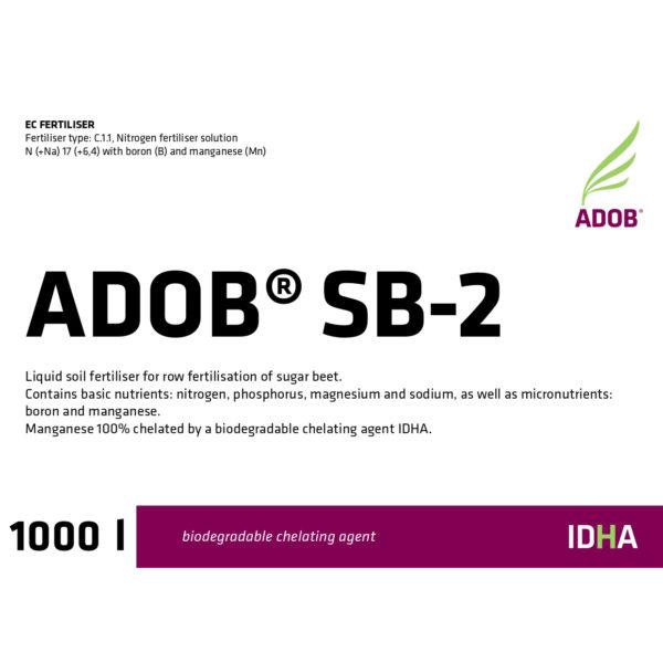 ADOB® SB-2