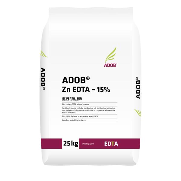 ADOB Zn EDTA – 15%